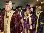 Education Can Help India Overcome Moral Challenges President