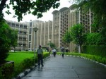 Iit Bombay Will Get New Hostels For Its Growing Students Population