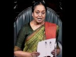 Meira Kumar Address Rajasthan Varsity S Foundation Day