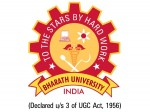 Bharath University Entrance Exam 2014 Find Application Details
