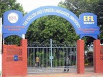 Efl University Offers Proficiency Courses English French