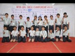 Grand Masters The Making At Global Indian International School