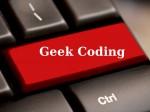 Amrita University Holds Geek Coding Competition