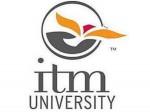 Itm University Declares National Seminar Series