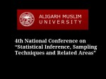Aligarh Muslim University Declares Its 4th National Conference