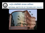 Nit Calicut Offers Scholarships To Its Students For