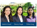 Iim Kashipur Students Win Seats At Insight Dubai