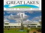Great Lakes Institute Management Offers Pgdm Admission