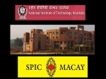 Nit Rourkela Organises Spic Macay A State Convention 2k