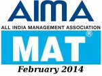 Download Admit Card Mat February 2014 Exam