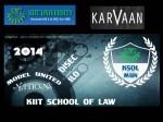 Kiit Odisha Karvaan Prizes Worth Over Rs 20000 To Be Won