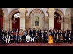 Strive Be World Leader Education Exhorts President