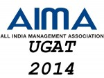Aima Conducts Undergraduate Aptitude Test Ugat 2014 On 10th May