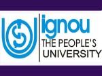 Ignou Announces Entrance Test Dates Management Programmes