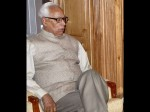 Vcs Discuss Functioning Universities With J K Governor