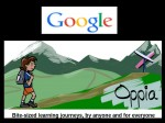 Google Launches Its 1st Online Education Tool Oppia