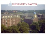 University Of Dayton Announces Ug Scholarships For Overseas Students