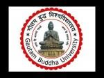 Gautam Buddha University Offers Ug Pg Courses Admissions