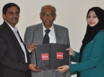 Gitam Varsity Signs Partnership With Acca To Impart Quality Education