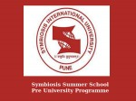 Admissions To Pre University Programme Open At Symbiosis Summer School