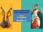 Kjsimsr Invites For Pratyush An Intercollegiate Festival