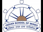 Indian School Mines Offers M Tech Ph D Programme Admission