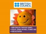Summer School By British Council For Children