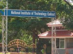 Nit Calicut Offers M Tech Programme Admissions