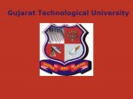 Strict Exam Norms Gujarat Technological University