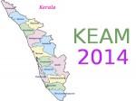 Lakh Students Appear Keam 2014 Entrance Examination