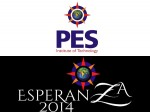 Pesit Presents Esperanza 2014 Tech Fest Remember