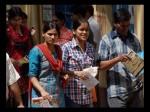 Lakh Candidates Appear Karnataka Cet