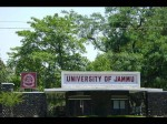 University Jammu Offers Mba Ib Admission