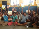Books For Kids By Global Indian International School