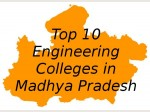 Top 10 Engineering Colleges In Madhya Pradesh