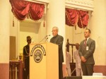 Bvb Commemorates 150th Birth Anniversary Of Sir Asutosh Mookerjee