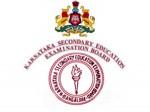Karnataka Sslc Supplementary Examination Begin From June