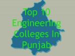 Top 10 Engineering Colleges In Punjab
