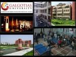 Galgotias University Invites Applications For B Ed Programme