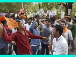 Du Admission Row Indian And Foreign Students Bearing The Brunt