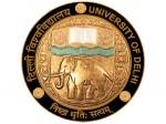 Delhi University Releases First Cut Off 100 Percent Mark Three Colleges