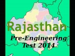 Rpet 2014 Counselling Know About Engineering Colleges Seat Matrix