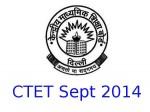 Cbse Opens Online Registrations For Ctet September