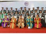President Commends Central University Kerala