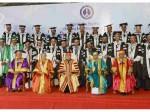 President Commends Central University Kerala