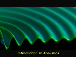 Introduction To Acoustics Online Course By Korea Advanced Institute