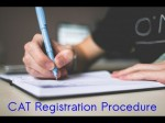Cat Registration Procedure