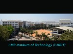 Inauguration Of Cmr Institute Of Technology Academic Year 2014
