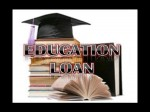Government Provide Subsidy On Education Loan Study Abroad