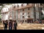 Bangalore S Mount Carmel Students Write Exam On Electronic Device